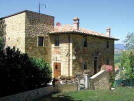 Villas Arezzo Cortona - Torre del Cielo