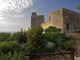 Villas Maremma Argentario - Torre di Talamonaccio