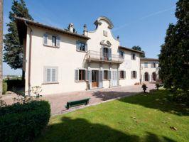 Villas Chianti Classico - Villa Cabbiavoli