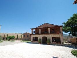 Villas Val d'Orcia Montalcino - Villa San Giovanni