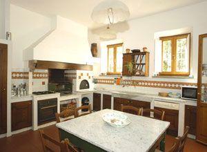 Best Forno A Legna In Cucina Photos - Home Interior Ideas ...