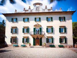 Villas Siena San Gimignano - Villa Vianci