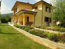 Villas Chianti Rufina Valdarno - Villino Blu