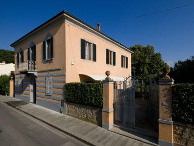Villas Siena San Gimignano - Villa Angelica