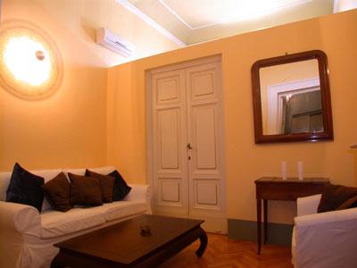 Apartments Florence near Centre - Aria della Ripa - Arno 2