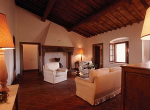 Villa san bartolomeo interni for Interni ville antiche