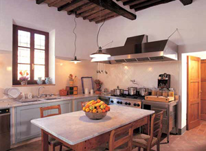 Villa san bartolomeo interni - Bartolomeo mobili ...