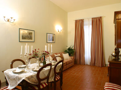 Apartments Florence City Centre - Palazzo dei Ciompi - Boccaccio