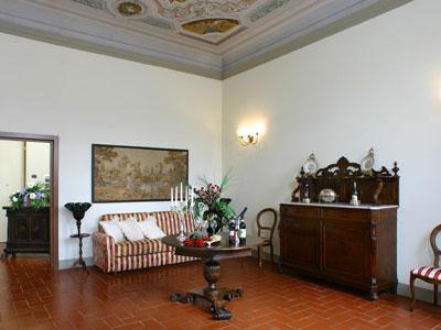 Apartments Florence City Centre - Palazzo dei Ciompi - Botticelli