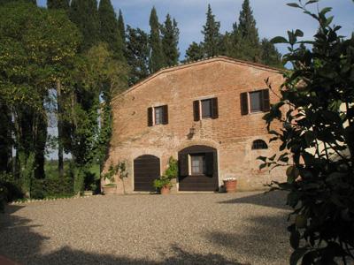 Villas Siena San Gimignano - Bruco Cottage