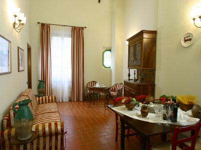Apartments Florence City Centre - Palazzo dei Ciompi - Brunelleschi