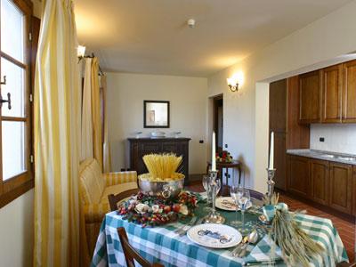 Appartements Florence - Cellini - Palazzo dei Ciompi
