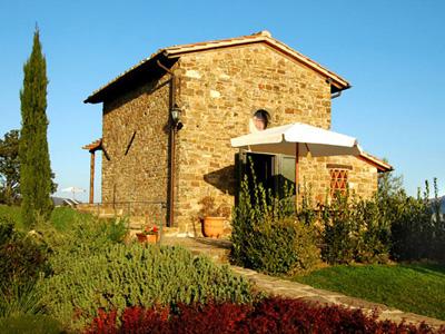 Villas Chianti Classico - La Chiesetta