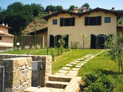 Villas Chianti Classico - Ville I Cipressi