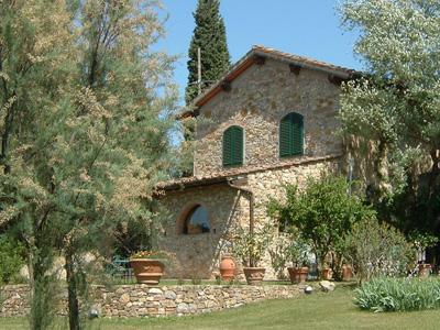 Villas Florence - Villa Il Cipresso