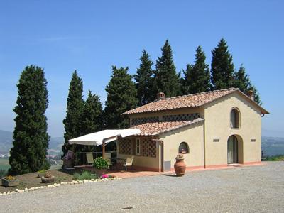 Villas Florence - Il Colle di Sotto Cottage