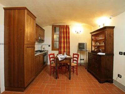 Apartments Florence City Centre - Palazzo dei Ciompi - Cosimo De Medici