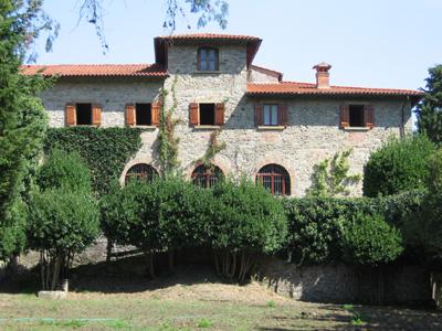 Ville Arezzo Cortona - Villa Badicroce