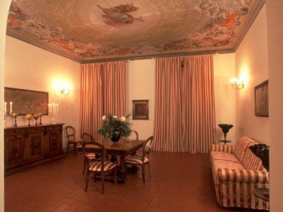 Apartments Florence City Centre - Palazzo dei Ciompi - Dante Alighieri
