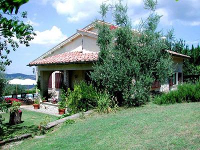 Villas Siena San Gimignano - Villa Elena