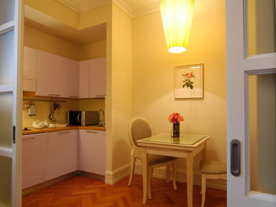 Apartments Florence near Centre - Serristori Palace - Fiesole.