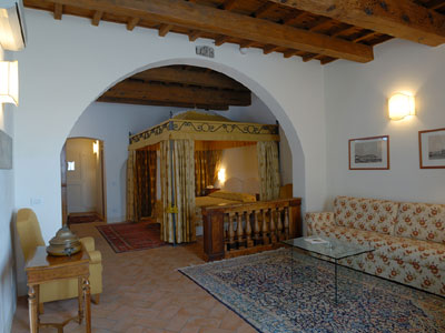 Apartments Florence Outskirts - Villa Le Piazzole - Frantoio