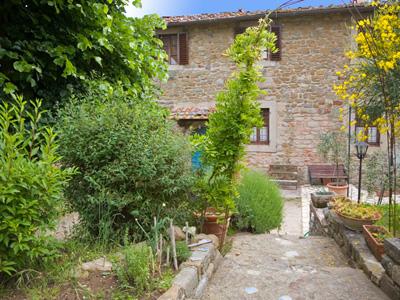 Villas Chianti Classico - Villa Pozzo dei Frati