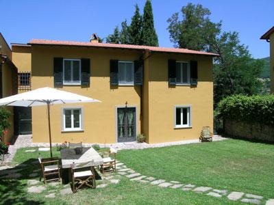 Villas Chianti Rufina Valdarno - Casa Gaia