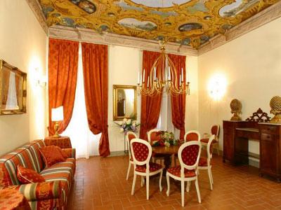Apartments Florence City Centre - Palazzo dei Ciompi - Giotto