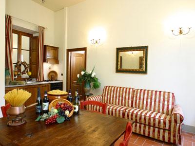 Apartments Florence City Centre - Palazzo dei Ciompi - Guicciardini