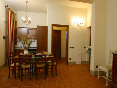 Apartments Florence City Centre - Palazzo dei Ciompi - Leonardo Da Vinci