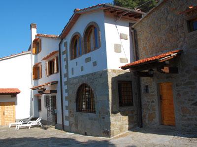 Villas Mugello - Villa Londa