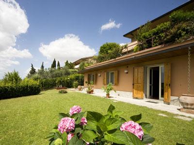 Villas Florence - Casa Massoni