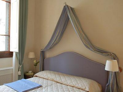 Appartamenti Firenze semi centrale - San Miniato - Serristori Palace