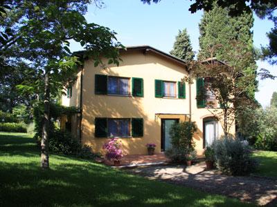 Villas Florence - Casa Montecuccoli