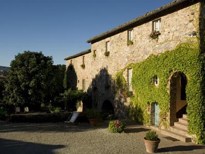 Villas Siena San Gimignano - Villa Podernovo