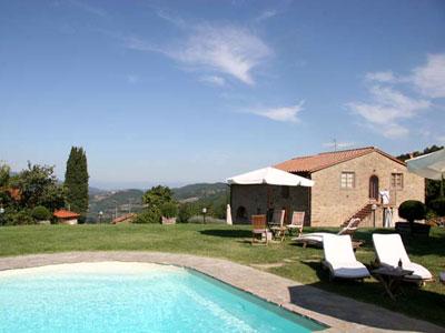 Villas Mugello - La Noce di Francesca