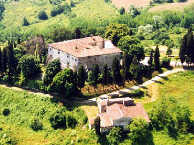Villas Mugello - Villa Panzano