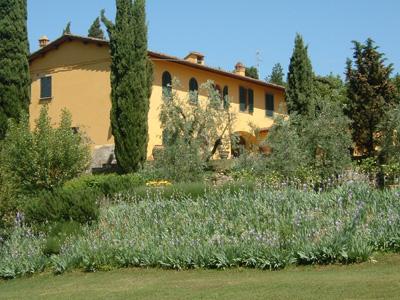 Villas Florence - Villa Paola