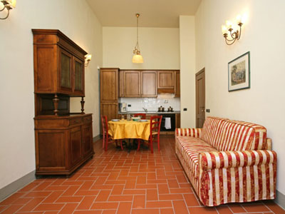 Appartements Florence - Petrarca - Palazzo dei Ciompi