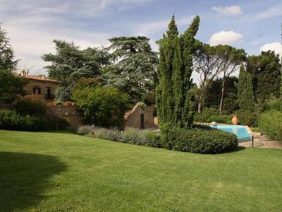 Villas Chianti Valdelsa Volterra - Villa Piaggia