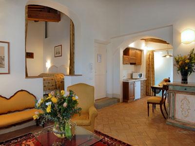 Departamentos Florencia y sus alrededores - Prato - Villa Le Piazzole