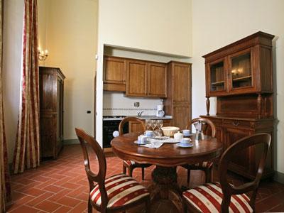 Apartments Florence City Centre - Palazzo dei Ciompi - Savonarola