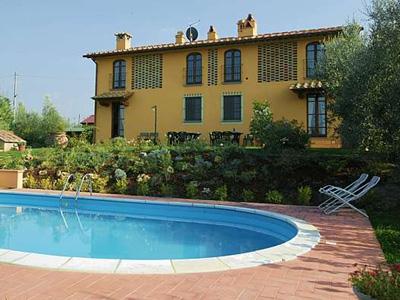 Villas Chianti Valdelsa Volterra - Villa Renai -  Antica Sosta