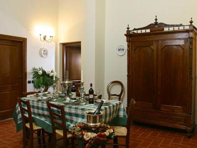 Apartments Florence City Centre - Palazzo dei Ciompi - Vasari